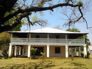 Casa de Campo Tipo California, Prázdninové domy  Teopisca - big - 21