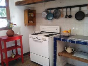 Casa de Campo Tipo California, Prázdninové domy  Teopisca - big - 18