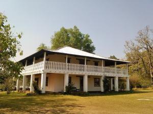 Casa de Campo Tipo California, Prázdninové domy  Teopisca - big - 20