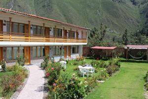 Hotel Tierra Inka Sacred Valley, Szállodák  Ollantaytambo - big - 1