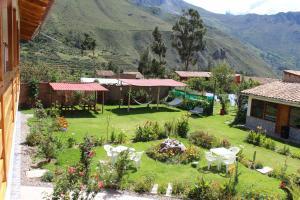 Hotel Tierra Inka Sacred Valley, Szállodák  Ollantaytambo - big - 94