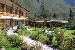 Hotel Tierra Inka Sacred Valley, Szállodák  Ollantaytambo - big - 93
