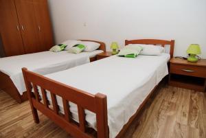 Darijan Apartments, Ferienwohnungen  Marina - big - 34
