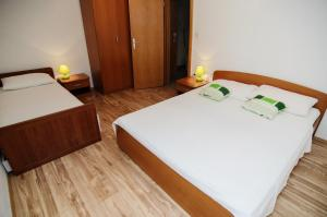 Darijan Apartments, Ferienwohnungen  Marina - big - 33