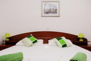 Darijan Apartments, Ferienwohnungen  Marina - big - 39