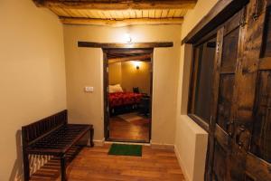Ladakh Sarai Resort, Курортные отели  Лех - big - 15