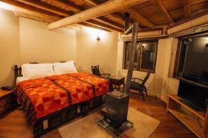 Ladakh Sarai Resort, Курортные отели  Лех - big - 16