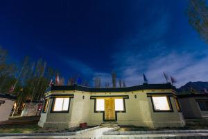 Ladakh Sarai Resort, Курортные отели  Лех - big - 18