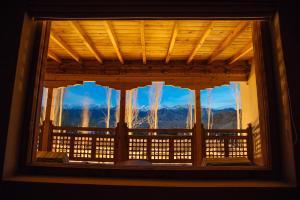 Ladakh Sarai Resort, Курортные отели  Лех - big - 19