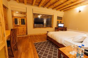 Ladakh Sarai Resort, Курортные отели  Лех - big - 21