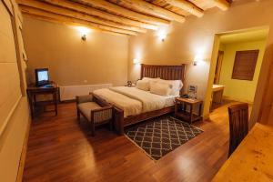 Ladakh Sarai Resort, Курортные отели  Лех - big - 25