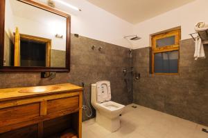 Ladakh Sarai Resort, Курортные отели  Лех - big - 27