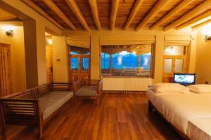 Ladakh Sarai Resort, Курортные отели  Лех - big - 28