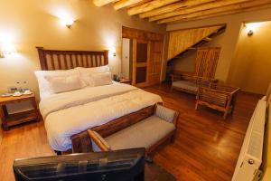 Ladakh Sarai Resort, Курортные отели  Лех - big - 29