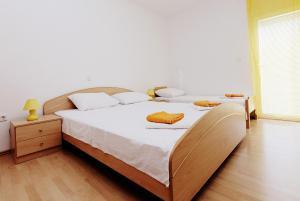 Darijan Apartments, Ferienwohnungen  Marina - big - 37