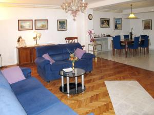 Ferienhaus Pula 578S, Holiday homes  Štinjan - big - 6