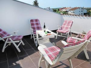 Ferienhaus Pula 578S, Holiday homes  Štinjan - big - 9