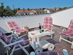 Ferienhaus Pula 578S, Holiday homes  Štinjan - big - 10