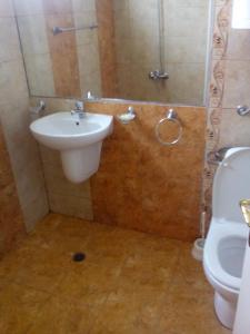 Guest House Hristovi, Penzióny  Aheloy - big - 14