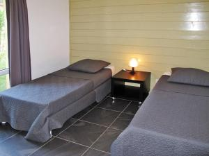 Ferienwohnung Favone 101S, Apartments  Favone - big - 2