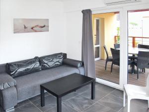 Ferienwohnung Favone 101S, Апартаменты  Фавон - big - 3