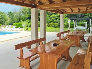 Villa Rok 230S, Apartmány  Banjole - big - 2