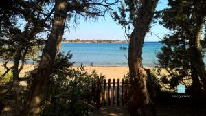 Ktima Grammeno Beachside Villa, Ville  Kountoura Selino - big - 1