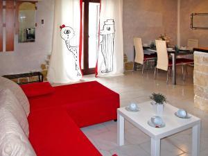 Haus NOEMI 167S, Ferienhäuser  Štinjan - big - 4