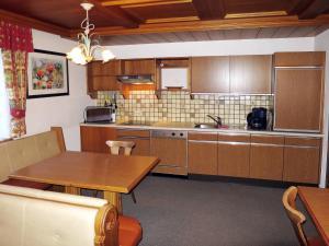 Haus Alpenrose 185W, Appartamenti  Kappl - big - 4