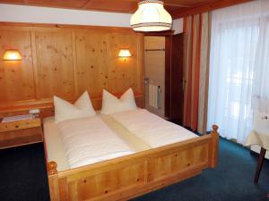 Haus Alpenrose 185W, Appartamenti  Kappl - big - 6