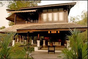 The Puka Boutique Resort, Üdülőtelepek  Szankampheng - big - 60