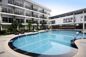 BS Premier Airport Hotel, Hotels  Lat Krabang - big - 21