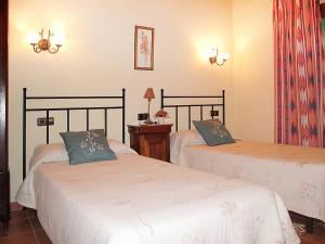 Ferienhaus Ca'n Picafort 300S, Dovolenkové domy  Santa Margalida - big - 4