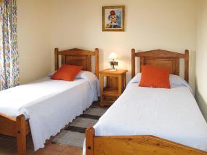 Ferienhaus Ca'n Picafort 300S, Dovolenkové domy  Santa Margalida - big - 7