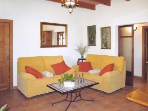 Ferienhaus Ca'n Picafort 300S, Dovolenkové domy  Santa Margalida - big - 8