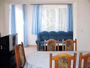 Haus Villa Dorina 163S, Апартаменты  Штиньян - big - 3