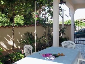 Haus Villa Dorina 163S, Appartamenti  Štinjan - big - 4