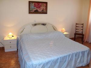Haus Villa Dorina 163S, Appartamenti  Štinjan - big - 9