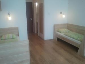 Horansky Guesthouse, Guest houses  Budapest - big - 5