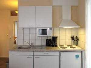 Ferienwohnung Tossens 111S, Apartmány  Tossens - big - 8