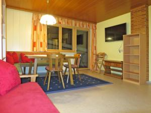Ferienwohnung Gortipohl 190W, Apartmány  Sankt Gallenkirch - big - 2