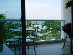 Apto 401 * Costa Azul, Ferienwohnungen  Santa Marta - big - 12