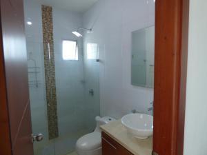 Apto 401 * Costa Azul, Ferienwohnungen  Santa Marta - big - 4