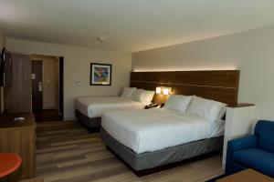 Holiday Inn Express and Suites McKinney - Craig Ranch