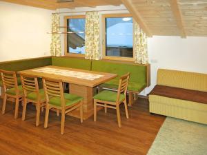 Ferienwohnung Kappl 240W, Apartments  Kappl - big - 3