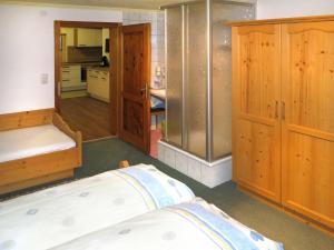 Ferienwohnung Kappl 240W, Apartments  Kappl - big - 5