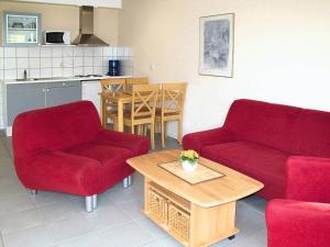 Ferienhaus Tossens 112S, Case vacanze  Tossens - big - 7