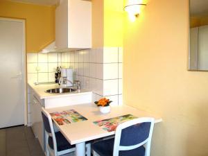 Ferienwohnung Tossens 130S, Appartamenti  Tossens - big - 9