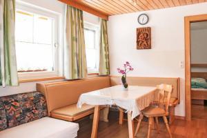 Ferienwohnung Kappl 359W, Apartments  Kappl - big - 4