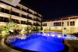 BS Premier Airport Hotel, Hotels  Lat Krabang - big - 20